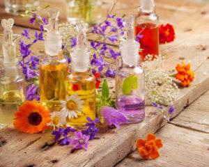 Ätherische Öle bei Nasennebenhöhlenentzündung