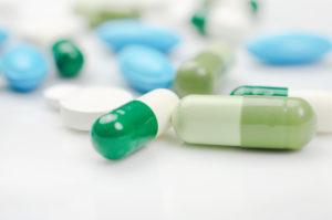 Antibiotikum bei Nasennebenhöhlenentzündung
